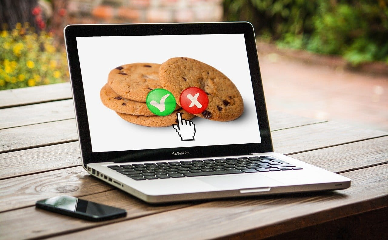 Cookies – what's next? The tracking cookie continues to crumble